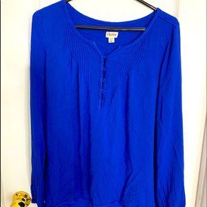 Hatley tunic top